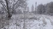 Земельный участок 10 соток СНТ Росток - Фото 1