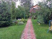 Продается дом в отличном состоянии со всеми коммуникациями - Фото 1