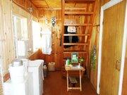Каркасно-щитовая дача 55м2. Летняя кухня. Земельный участок 6 соток. - Фото 2