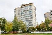 Продам 3 квартиру на Гагарина в одноподъездном доме Чебоксары, Купить квартиру в Чебоксарах по недорогой цене, ID объекта - 325322951 - Фото 1