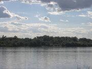 Участок на берегу реки Ока в деревне Лужки, Симферопольское шоссе - Фото 4