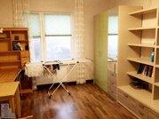 Трехкомнатная квартира 150м в элитном ЖК Зодиак, Аренда квартир в Москве, ID объекта - 315466319 - Фото 11
