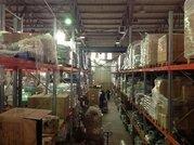Аренда отапливаемого помещения под склад, производство,973м2. - Фото 1