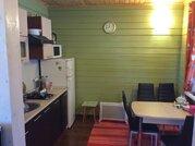 Продаётся дом в СНТ «Сигнал», Чеховский район, Ваулово - Фото 5