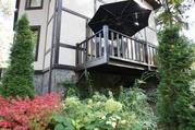 Продается жилой коттедж в пгт Баковка - Фото 4