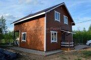 Новый дом со всеми удобствами в 5 км от города Боровска - Фото 1