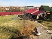 Благоустроенная двухэтажная дача с баней рядом с г. Бронницы. - Фото 3