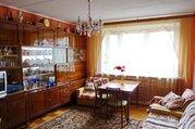 3 комнатная квартира 63 кв.м. г. Королев, ул. Парковая, д.3
