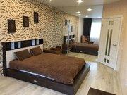 Сдается 1 комнатная квартира г. Щелково микрорайон Богородский д.1 - Фото 1