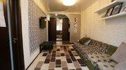 Купить квартиру с ремонтом в монолитном доме., Купить квартиру в Новороссийске по недорогой цене, ID объекта - 322885416 - Фото 14