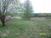 Продается земельный участок в деревне Максимовка Калужской области - Фото 4