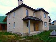 Г.Жуковский. Продам новый дом под отделку. - Фото 3