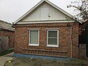 Продаю отдельностоящий дом 60 кв.м. со своим двором