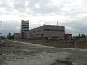 Сдам производственно-складскую базу 5 377 кв.м.
