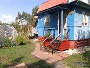 Продажа дачи, Костылево, Егорьевский район - Фото 3
