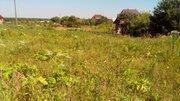 Земельный участок 25 соток в д.Алексино Истринского р-на - Фото 3