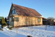 Дом 180 м2 на участке 9 соток - Фото 1