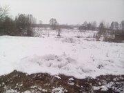 Земельные участки в Ступинском районе