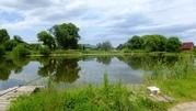 Дом 50 кв.м на участке 12 соток с рыбалкой В деревне возле п.Михнево - Фото 4