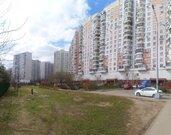 ул. Братиславская,13к1 - Фото 1
