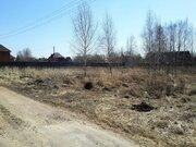 Продажа участка, Михалево, Воскресенский район, Ул. Новая - Фото 5