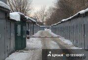 Аренда гаража, 2-я Пугачевская улица