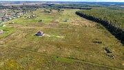 Земельный участок 10 соток, ИЖС, в д. Карцово - Фото 3