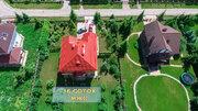 Коттедж в Премиальном коттеджном поселке «Усадьба Алексино» - Фото 1