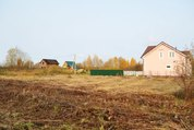 Участок в деревне Шестаково (3км от райцентра Шаховская) - Фото 5