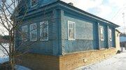 Дом в п. Новокемский, 3 км до Белого озера - Фото 2