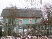 Продам Зимний дом Гатчинский район - Фото 1