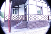 Продам Участок с Домом станция Аникеевка или Нахабино СНТ бор - Фото 3