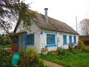 Симферопольское шоссе, 55 км от МКАД, Чеховский район, продается дом с - Фото 1