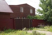 Отличный 2-х этажный дом 143 кв.м в деревне. № К-2955. - Фото 2