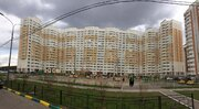 Трехкомнатная квартира, ЖК Солнцево Парк. Собственность, ремонт. - Фото 1