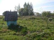 Эксклюзив! Продается участок в деревне Тимовка, живописные места. - Фото 5