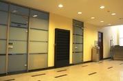 Помещение для банка 435 кв.м. в БЦ класса B+ на 1-м Тружениковом . - Фото 1