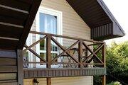 Новый дом 1я береговая линия Ольгинка - Фото 1