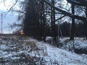 Участок 10 соток пос. Любучаны Чеховский р-н, 38 км от МКАД. - Фото 3