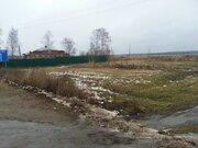 Земельный участок в д.Еремино Щелковского района в 58 км от МКАД - Фото 2