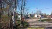 Участок 14 соток в коттеджном посёлке Юкки Сити в Юкках. - Фото 4