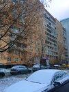 3к квартира в Марьино - Фото 1