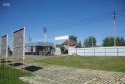 Участок в Коттеджном посёлке возле Истринского водохранилища - Фото 5