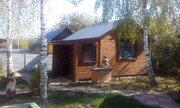 Готовая дача с баней 67 км от МКАД, Серпуховский р-н - Фото 4