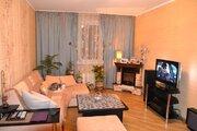 Светлая просторная 4-х комнатная квартира м.Волоколамская!