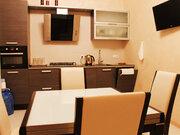 Сдаётся 1к.кв. на ул. Володарского в новом кирпичном доме, Аренда квартир в Нижнем Новгороде, ID объекта - 319693966 - Фото 6