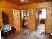 Кирпичный дом с г/о на участке 10 соток на Волге в г. Плёс - Фото 3