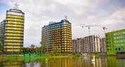 Продается 2-х к. кв. 93 м2 с потрясающей планировкой в ЖК 5 Звезд, Купить квартиру в новостройке от застройщика в Санкт-Петербурге, ID объекта - 316343888 - Фото 7