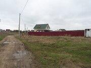 Участок 12 соток для ИЖС в деревне Моносеево продаю - Фото 1