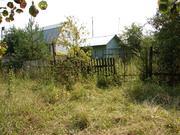 Продаётся Участок 10 соток с дачным домом в д Ловцово - Фото 4
